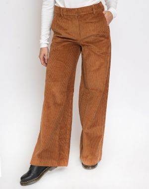 Edited Mako Trousers Braun