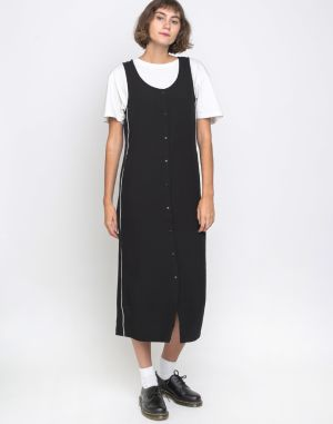 Dr. Denim Tazia Dress Black