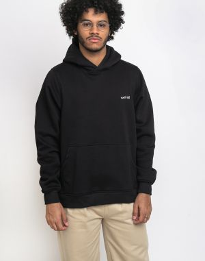 North Hill Black North Hill Hoodie Black