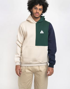 North Hill Colorblock Hoodie Multi Color