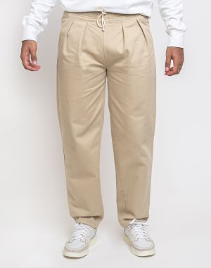 North Hill Stone Carrot Pant Beige