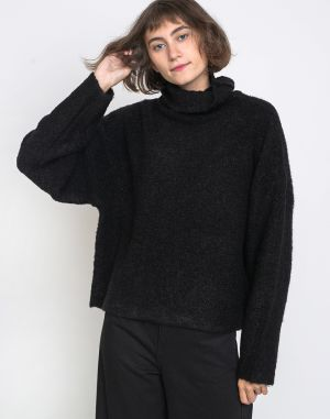 Dr. Denim Edlyn Knit Black