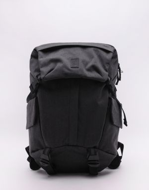 Chrome Industries Pike Pack Black Stredné (21 - 30 litrov)
