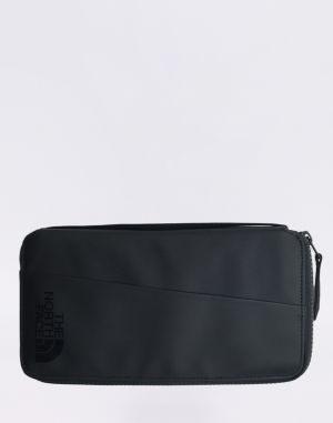 The North Face Stratoliner Passport Wallet TNF BLACK galéria