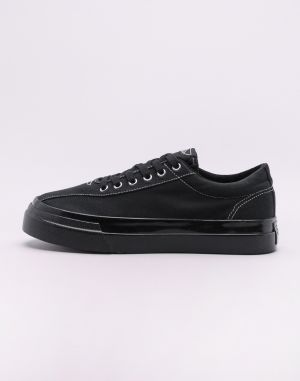 Stepney Workers Club Dellow M Canvas BLACK (BLACK)
