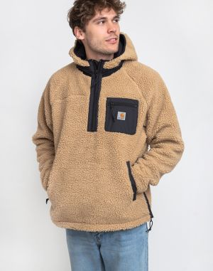 Carhartt WIP Prentis Pullover Dusty H Brown