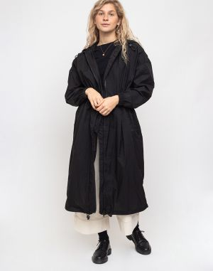 Dr. Denim Paloma Parka Black