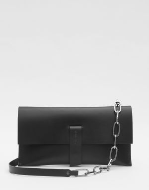 PBG Chain Bag Noir