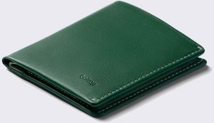 Bellroy Note Sleeve RFID Racing Green