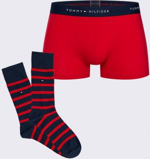Tommy Hilfiger Everyday Pack 611 Tango Red