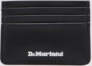 Dr. Martens Leather Card Holder Black Kiev