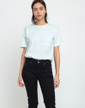 Makia Dusk T-Shirt Mint