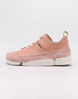 Clarks Originals Trigenic Flex Light Pink Combi