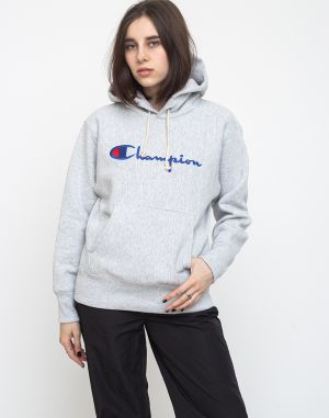 Champion Hooded Sweatshirt LOXGM