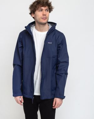 Patagonia M's Torrentshell 3L Jkt Classic Navy