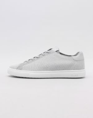Clae Bradley Knit Micro Grey Two Tone
