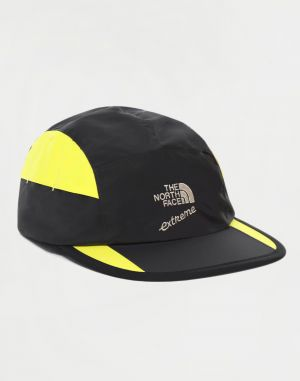 The North Face Extreme Ball Cap Asphalt Grey