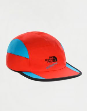 The North Face Extreme Ball Cap Fiery Red