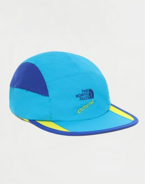 The North Face Extreme Ball Cap Meridian Blue