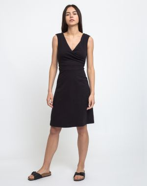 Patagonia W's Porch Song Dress Black
