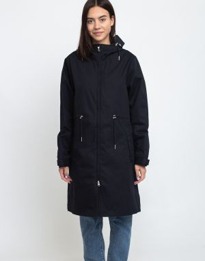 Makia Rey Jacket Dark Navy