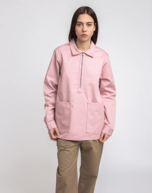 M.C.Overalls Pollycotton Smock Dusty Pink