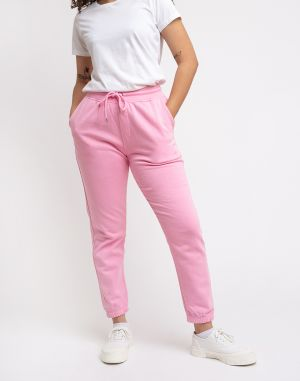 Colorful Standard Classic Organic Sweatpants Flamingo Pink