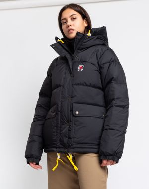 Fjällräven Expedition Down Lite Jacket W 550 Black