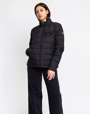 Fjällräven Greenland Down Liner Jacket W 550 Black
