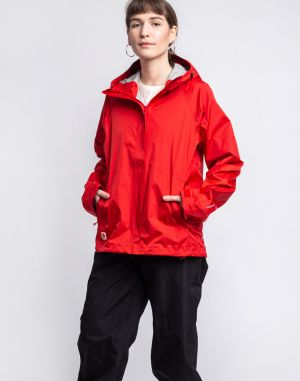 Fjällräven High Coast Hydratic Jacket W 334 True Red
