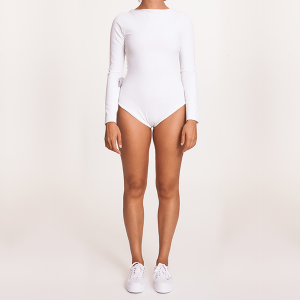 #mblm Collection body M – biele