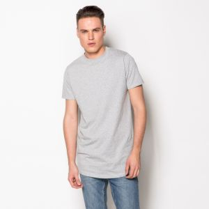 Tričko Leeds Heather Grey