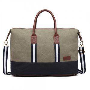 f230164107 Cestovná taška cez rameno Kono