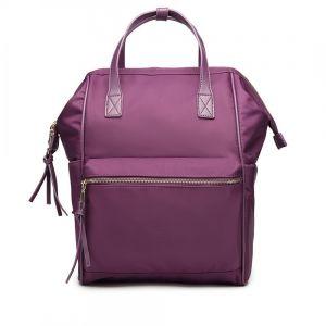 fe16c8bd99 Vodoodolná školská taška