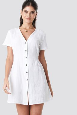 7f5874df01 Farebná plísovaná midi sukňa Criss Cross značky NA-KD - Lovely.sk
