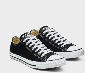 Chuck Taylor All Star: Black