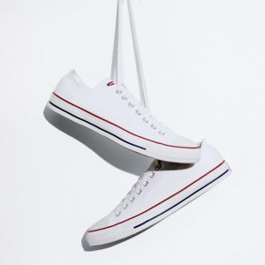 Chuck Taylor All Star: Optical White