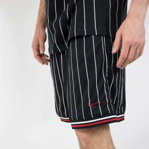 KK Signature Mesh Shorts