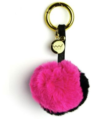 VUCH Pink Panther Pom