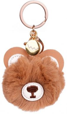 VUCH Brown bear pom