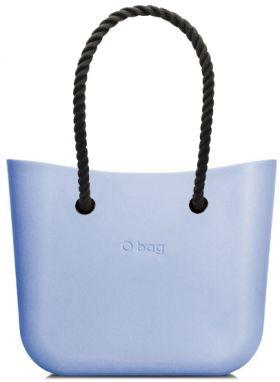 Obag MINI AIR BLUE S KRÁTKYM POVRAZOM BLUETTE značky O bag - Lovely.sk ef850b2ce49