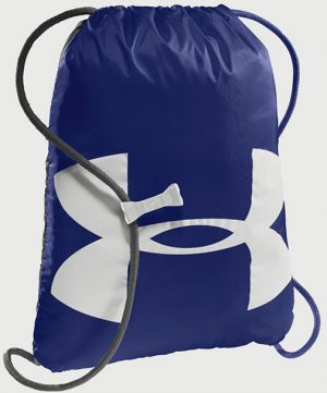 Vak Under Armour Ozsee Sackpack Šedá