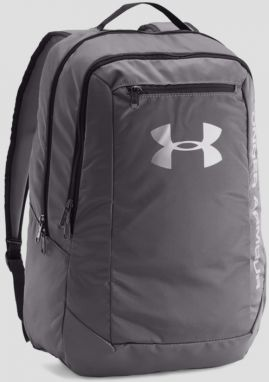 Ruksak Under Armour Hustle Backpack LDWR Šedá