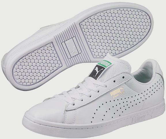 Topánky Puma Court Star Nm White Biela značky Puma - Lovely.sk 2100bf41da6