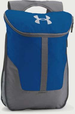 Ruksak Under Armour Expandable Sackpack Šedá