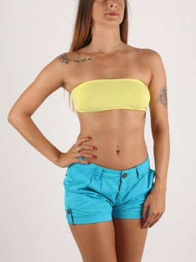 de88818f63 Calvin Klein Športová podprsenka QF4053E AZ2 Bralette Agnes Yellow S ...