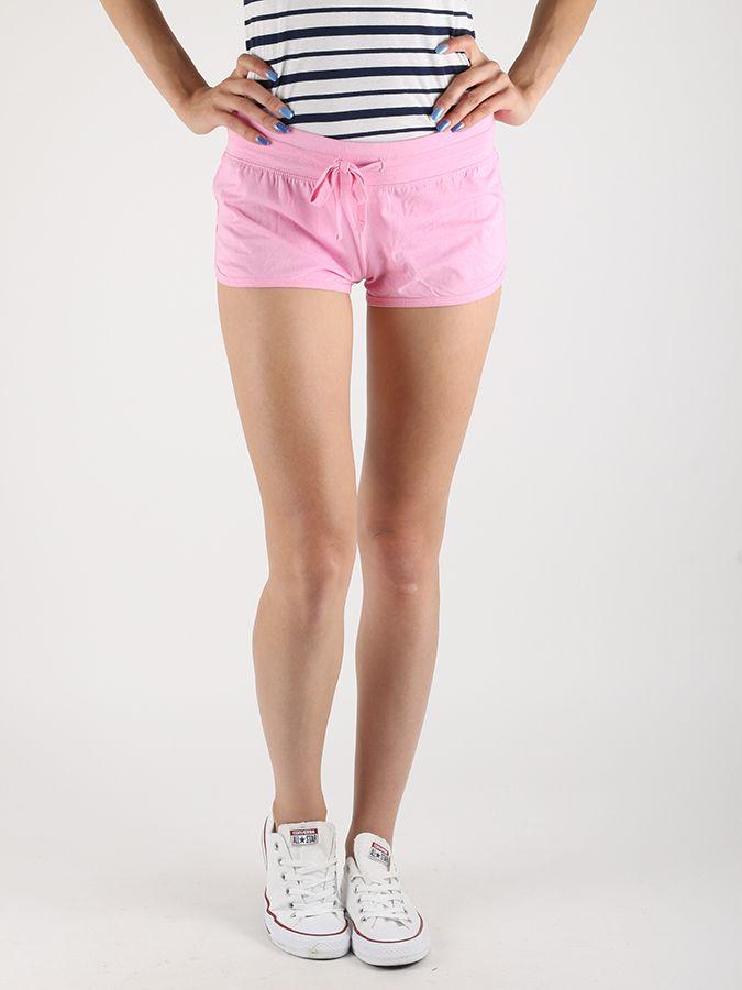 15c278d166c99 Šortky Terranova Pantalone Corto Růžová značky Terranova - Lovely.sk