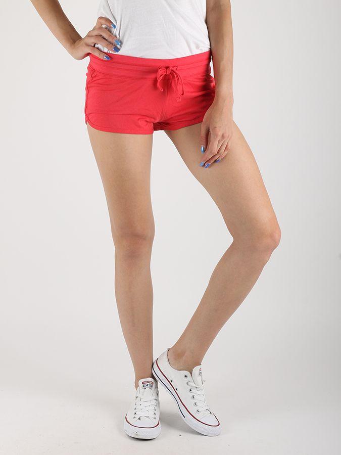 0463eb4f52535 Šortky Terranova Pantalone Corto Červená značky Terranova - Lovely.sk