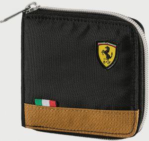 Peňaženka Puma Ferrari Ls Wallet M Black Čierna značky Puma - Lovely.sk c4f6120d2c3