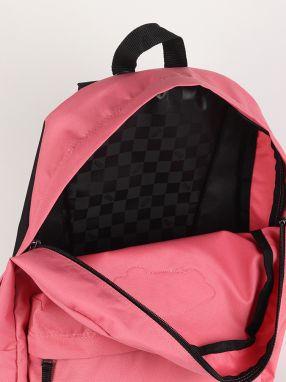 d3030ea8b Ruksak Vans WM Realm Backpack Desert Rose Růžová značky Vans - Lovely.sk